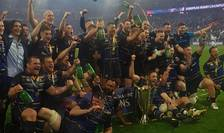 Leinster - campionii Europei la rugby
