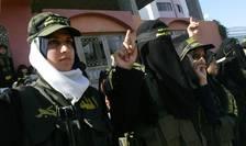 Jihadistele franceze ar fi tot mai numeroase în Siria si Irak