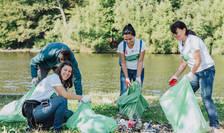 Curățenie în toată țara, pe 21 septembrie (Sursa foto: letsdoitromania.ro)