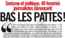 Tribuna contra sexismului semnatà de 40 de jurnaliste si publicatà în cotidianul Libération