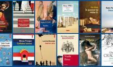 Literatura română la Gaudeamus 2016