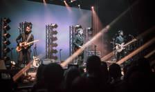 The Mono Jacks, live la Arenele Romane (8 februarie 2020)