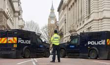 Cinci atentate au fost comise în Marea Britanie începând din luna martie
