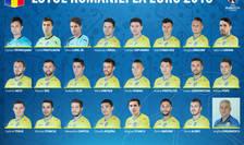 Nationala României de fotbal venità la Euro 2016