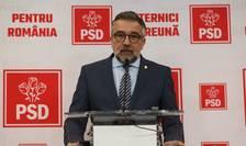Lucian Romașcanu critică atitudinea deputaților PSD de la o șaormerie din București (Sursa foto: site PSD)