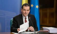 Ludovic Orban se izolează la Vila Lac 1, de teama coronavirusului (Sursa foto: gov.ro)
