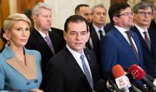 Ludovic Orban, premierul propus de PNL (Sursa foto: gov.ro)