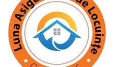 Luna asigurărilor de locuințe - octombrie 2017