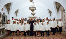 "Corul Național de Cameră ""Madrigal - Marin Constantin"""