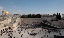 Un nou episod din scandalul mutării ambasadelor la Ierusalim (Foto: Reuters/Baz Ratner/arhivă)