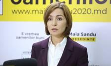 Alegerile anticipate o avantajează pe Maia Sandu, spun analistii