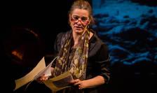 Maia Morgenstern, amenințată cu moartea (Sursa foto: maia-morgenstern.com)