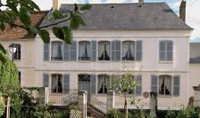 Casa memoriala a fostei actrite si scriitoare Colette va beneficia de ajutor din loteria patrimoniului.