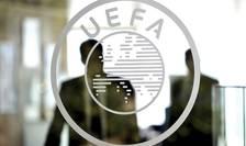 UEFA exclude Manchester City din cupele europene pentru doi ani (Sursa foto: site UEFA)