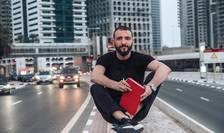 """Antreprenorul Ștefan Mandachi, inițiatorul protestului """"15 minute"""""""