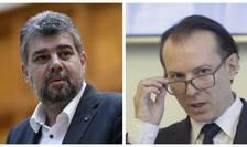 Ministrul finanțelor, Florin Cîțu, l-a invitat pe președintele PSD să participe la discuțiile cu agențiile de rating.