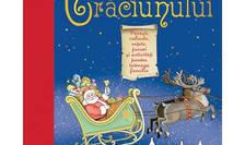 Fragment din coperta cartii Marea Carte a Crăciunului