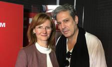 Maria Monalisa Pleșea et Nicolas Don