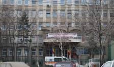 6 copii cu sindrom hemolitic-uremic raman internati la Spitalul Marie Curie