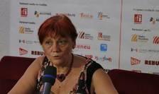 Marinela Ţepuş, Manager Teatrul Nottara