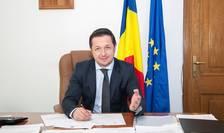 Preşedintele ANPC, Marius Dunca