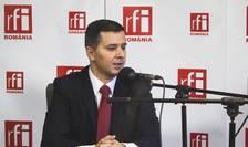 Marius Nica, ministrul Fondurilor Europene