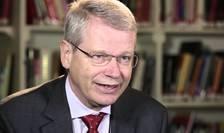 Secretarul Comisiei de la Veneția, Thomas Markert