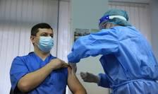 Romania este la debutul valului patru al pandemiei