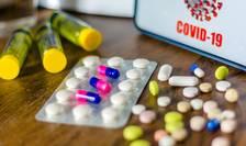 Medicamente anti-Covid-19