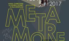 """Expoziția """"Metamorfoze"""" la ARCUB, martie 2017"""