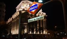 Magazinele de la metroul din Madrid au fost închise în 2008. Eliminarea lor a dus la pierderi de peste 1 milion de euro pe an.