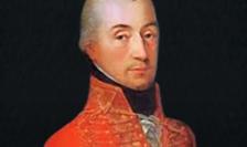 portret Michael Von Melas