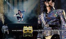 "Michael Jackson ""Dangerous Tour"" 1992"