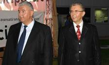 Fratii Micula au pus sechestru pe o parte din acțiunile unor companii de stat. Este o poveste care se repetă.