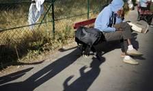 Autoritățile locale din nordul Franței sunt nemulțumite de poziția Londrei în chestiunea imigranților