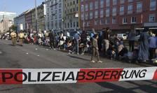 Berlinul se plânge de lipsă de solidaritate europeană în chestiunea migranților ilegali