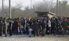 2.500 de refugiați vor ajunge în centre românești