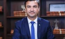 Mihai Chirica, ironic la adresa PSD (Sursa foto: Facebook/Mihai Chirica)