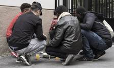 Problema minorilor izolati este una cu care se confrunta mai multe tari europene, printre care si Franta