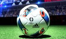 Romania-Franta, meciul de deschidere de la Euro 2016