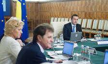 Guvernul Grindeanu, remaniat (Foto: www.gov.ro)