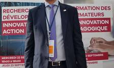Artur Martirosyan, viceministrul armean al educației