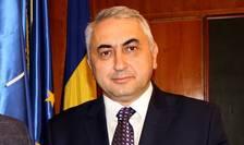 Valentin Popa renunţă la funcţia de ministru al Educaţiei