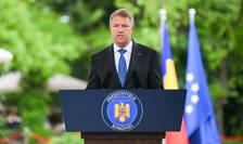 Klaus Iohannis: PSD face politică externă după ureche (Sursa foto: presidency.ro)