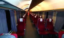 Guvernul vrea să elimine gratuitatea pe tren pentru studenți (Sursa foto: Facebook/CFR Călători)