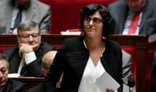 Ministrul francez al Muncii, Myriam El Khomri