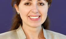 Ministrul Mediului, Cristiana Paşca Palmer (Foto: www.mmediu.ro)
