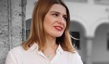 Consiliera premierului Florin Cîțu, Mioara Costin