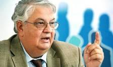 Profesorul în economie, Mircea Coşea