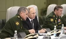 Preşedintele rus, Vladimir Putin (Foto: Reuters/Alexei Nikolsky/RIA Novosti/Kremlin)